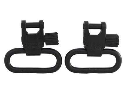 Uncle Mike&#39;s Quick Detachable Super Sling Swivel Set