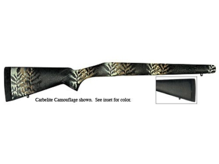 Bell and Carlson Carbelite Classic Rifle Stock Weatherby Mark V Long Action Left Hand Synthetic Black