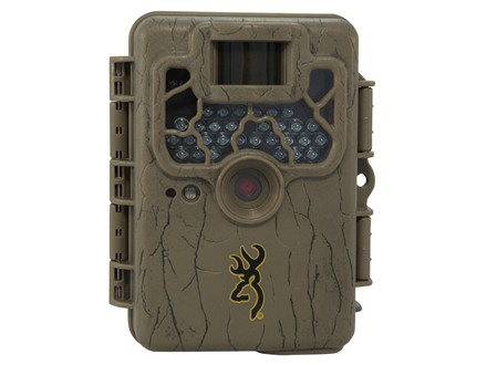 Browning Range Ops Infrared Game Camera 6.0 Megapixel Tan
