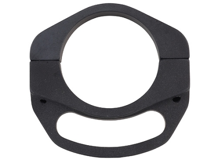 Threat Management Group Buttstock Ambidextrous Sling Mount Adapter AR-15 Carbine Aluminum Matte