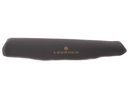 "Leupold Rifle Scope Cover 13-1/2"" x 50mm Black XL"