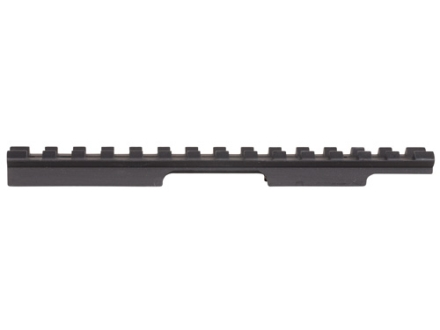 "EGW 1-Piece Picatinny-Style Base Savage Mark II (1-3/8"" Ejection Port) Matte"