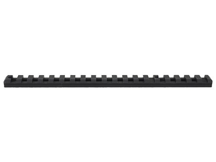 HK Receiver Rail USC Aluminum Black