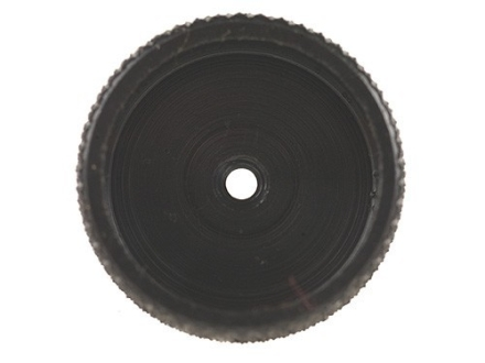 "Williams Aperture Regular 1/2"" Diameter with .050 Hole Black"