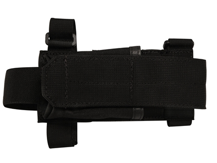 BlackHawk Buttstock Magazine Pouch AR-15 Rifle Stock Nylon Black