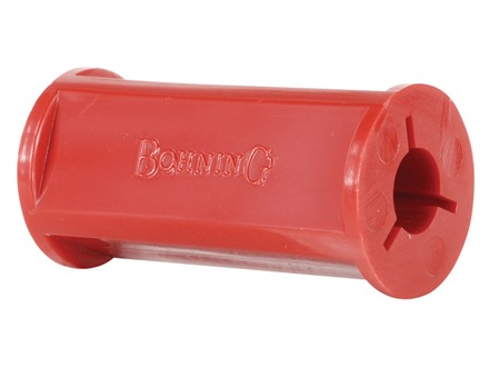Bohning New Style Broadhead Wrench Polymer Red