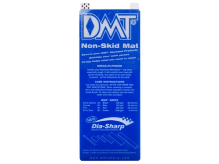 DMT Sharpeners Non-Skid Sharpening Mat
