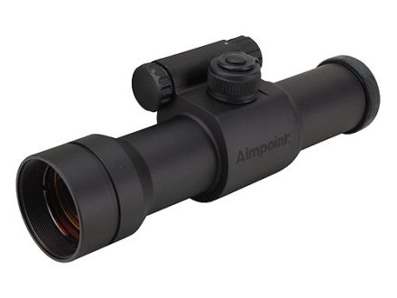 Aimpoint 9000SC (Short) Red Dot Sight 30mm Tube 1x 4 MOA Dot Matte