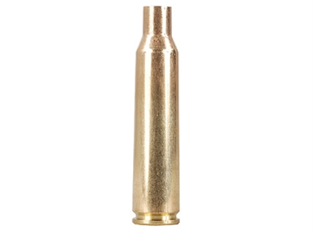 Nosler Custom Reloading Brass 6.5x55mm Swedish Mauser Box of 50