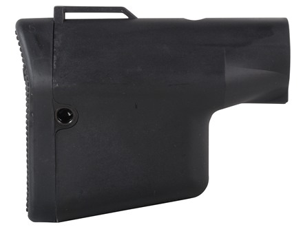 Troy Industries Battle Ax CQB Lightweight Collapsible Buttstock AR-15, LR-308 Polymer