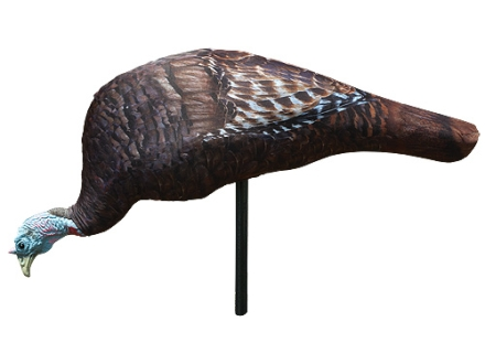 Carry-Lite Pretty Mama HD Hen Turkey Decoy Polymer