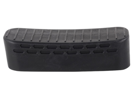 Advanced Technology Slip-On Recoil Pad Fits ATI Fiberforce Stocks for AK-47 and SKS Black