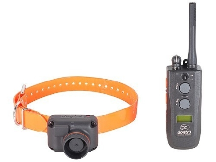 Dogtra 2500T&B 1 Mile Range Electronic Dog Traning Collar