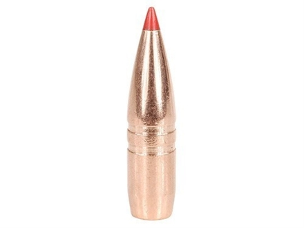 Hornady Gilding Metal Expanding Bullets 30 Caliber (308 Diameter) 150 Grain GMX Boat Tail Lead-Free Box of 50