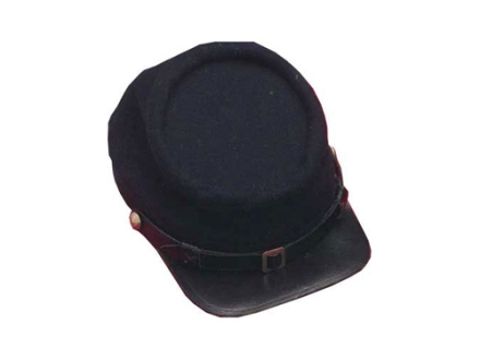 Collector's Armoury Replica Civil War Deluxe Enlisted Men's Kepi Wool
