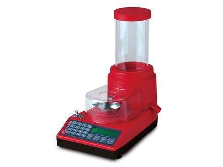 Hornady Lock-N-Load Auto Charge Powder Scale and Dispenser 110/220 Volt