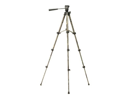 Nikon Tripod Compact Realtree Hardwoods Green Camo