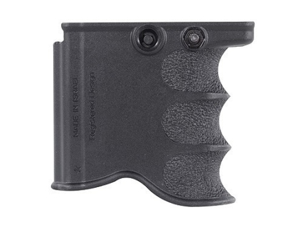 Mako Quick-Detach Vertical Forend Grip and Magazine Holder Polymer Black