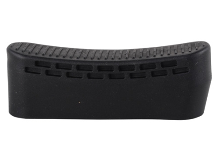 Advanced Technology Slip-On Recoil Pad Fits ATI Ultralight &amp; Folding Stocks for SKS Black