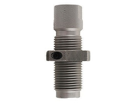 Hornady Custom Grade New Dimension Taper Crimp Die 9mm, 38 Super