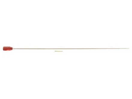 "Dewey 1-Piece Cleaning Rod 35 to 45 Caliber 44"" Nylon Coated 12 x 28 Thread"