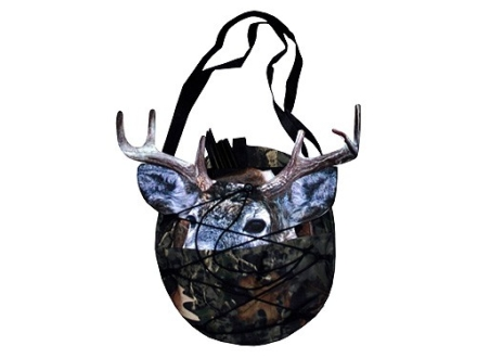 Montana Decoy Carrier Pouch Cotton