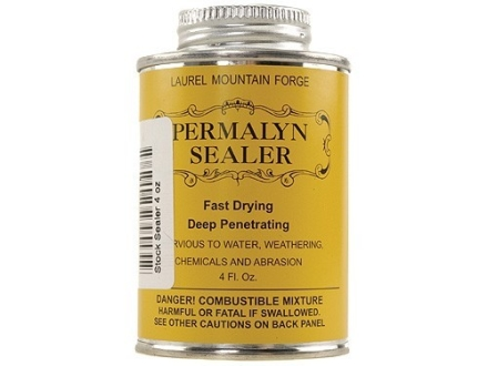 Laurel Mountain Permalyn Stock Sealer 4 oz Liquid