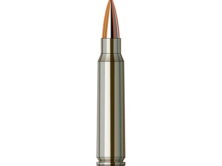 Hornady Steel Match Ammunition 223 Remington 75 Grain Hollow Point Boat Tail Steel Case Box of 50
