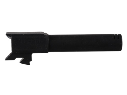 "Diamondback Barrel DB380 380 ACP 3.05"" Carbon Steel Matte with 2-Ports"