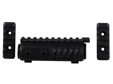 Mako Upper Handguard with Picatinny Rail AK-47 Polymer Black