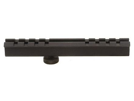 Model 1 Weaver-Style Base AR-15 Carry Handle Matte