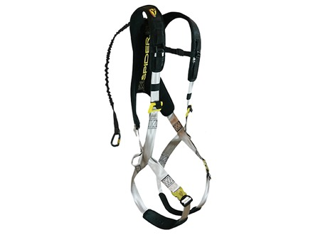 Scent Blocker Tree Spider Speed Treestand Safety Harness