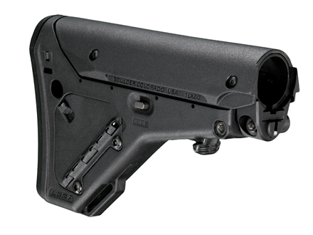 MagPul Stock UBR 7-Position Collapsible Assembly AR-15 Synthetic