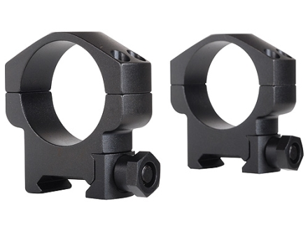 Leupold 34mm Mark 4 Picatinny-Style Rings Matte High