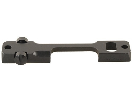 Leupold 1-Piece Standard Scope Base Remington 504 Matte