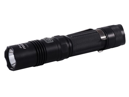 Fenix PD32 Ultimate Edition Flashlight White LED Aluminum Black