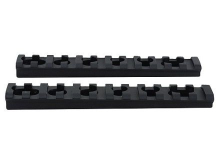 Weaver 2-Piece Base AR-15 Hand Guard Matte