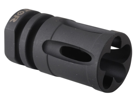 "Vltor VC-A2 Flash Hider 1/2""-28 Thread AR-15 Matte"