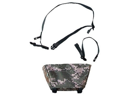 Eberlestock ButtBucket Bow/Gun Carrier Nylon