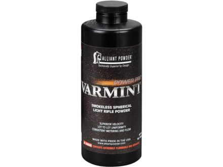 Alliant Power Pro Varmint Smokeless Powder