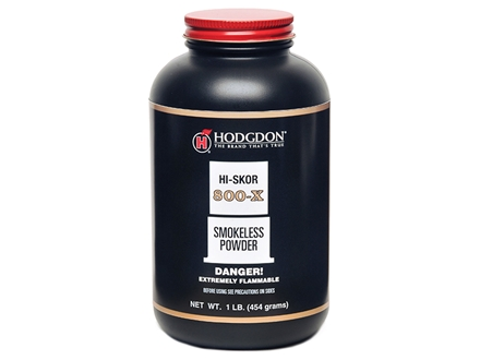 IMR Hi-Skor 800-X Smokeless Powder