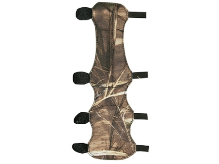 Vista Long Guardian Arm Guard Polyester Camo