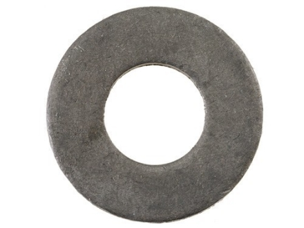 100 Straight Lead Washers .33 oz Each Package of 12