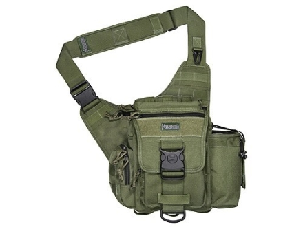 Maxpedition Jumbo S-Type Versipack Pack Nylon