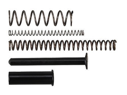 Wolff Guide Rod Set and Recoil Spring Combination Kahr MK-9, MK-40 18-1/2 lb Reduced Power