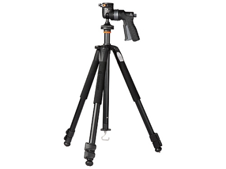 Vanguard Alta+ 263AGH Tripod with GH-100 Head Black