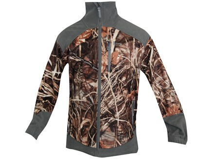 Banded Gear Men&#39;s UFS Fleece Jacket Polyester