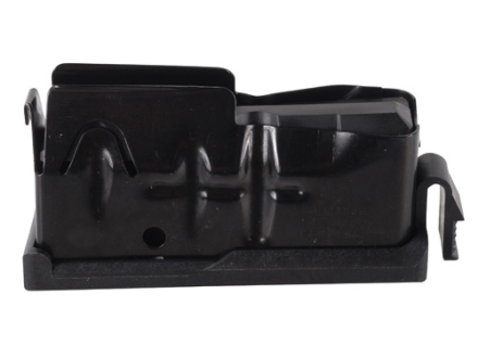 Savage Arms Magazine Savage Axis, Edge 243 Winchester, 7mm-08 Remington, 308 Winchester 4-Round Polymer