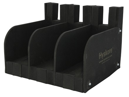 Hyskore Modular 3-Gun Pistol Rack