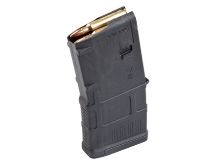 Magpul PMAG M3 Magazine AR-15 223 Remington 20-Round Black